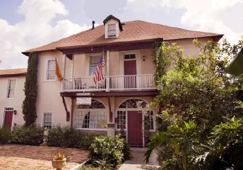 Bed And Breakfast In Solana Beach